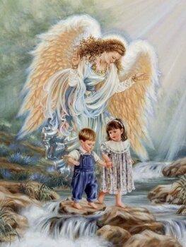 Поздравляем с крещением сына