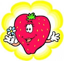 45 - баба ягодка опять (поздравление женщине)