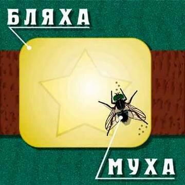 Поздравления с днем рождения бляха муха