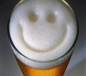 Поздравление любителю пива