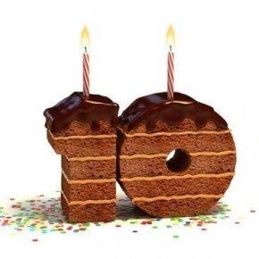 Поздравление: Тебе сегодня 10 лет
