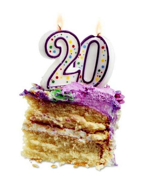 Поздравление с днем рождения на 1 от бабушки