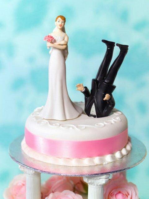 Поздравление подруге с разводом